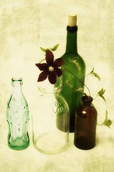 Jars by Cheryl McCain