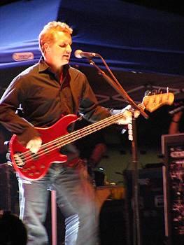 Dennis Jones - Jason Scheff - 2007