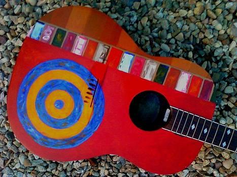 JasperJohns Acoustic by KC Chapman