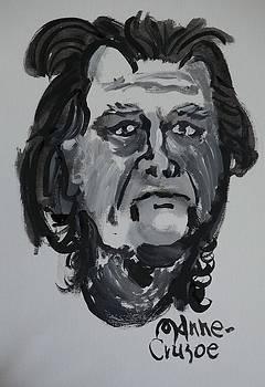 Jay - Self by Jay Manne-Crusoe