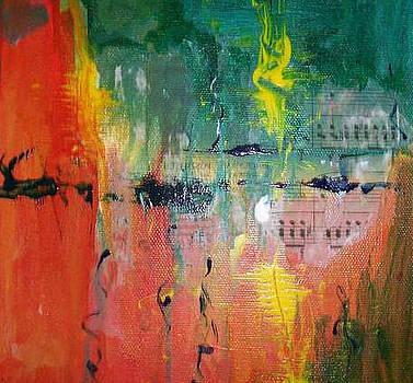 Jazz Alive by Silvia Williams