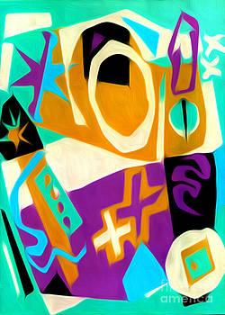 Gregory Dyer - Jazz Art - 01