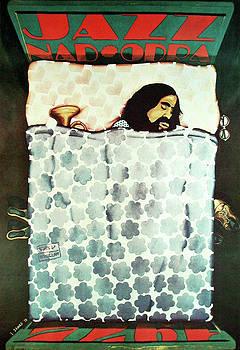 Jan Sawka - Jazz nad Odra 1973