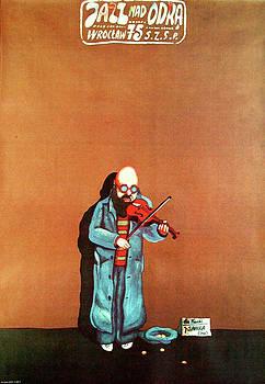 Jan Sawka - Jazz nad Odra 1975