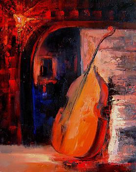 Jazz by Nelya Shenklyarska