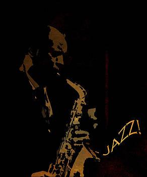 David Pringle - Jazz Saxophonist