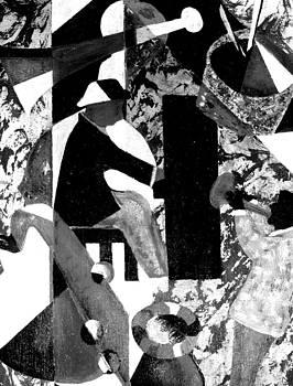 Forartsake Studio - Jazz Spirito