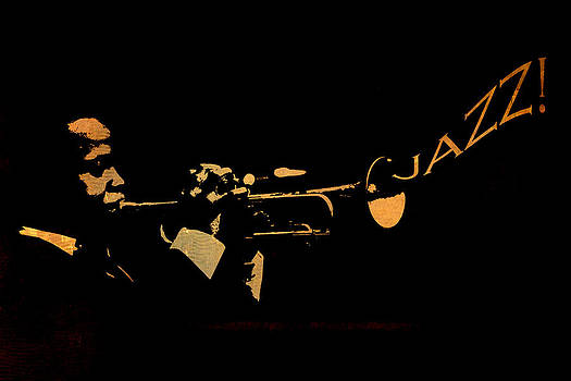 David Pringle - Jazz Trumpeter