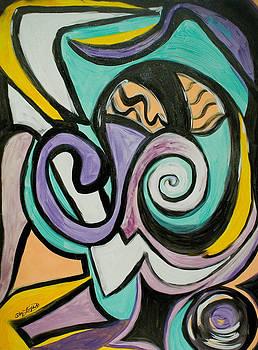 Jazzie by Artista Elisabet