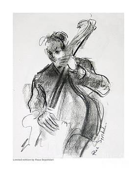 Jazzworks by Reza Sepahdari