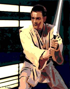 George Pedro - Jedi Knight