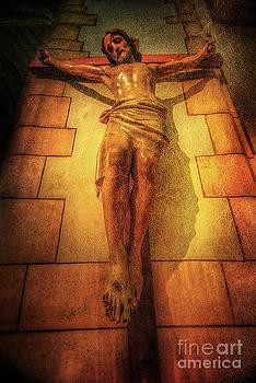 Yhun Suarez - Jesus Christ