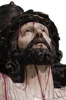 Jesus by Jesus Nicolas Castanon