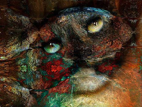 Jezebel by Janet Kearns