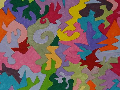 Nancy Fillip - Jigsaw