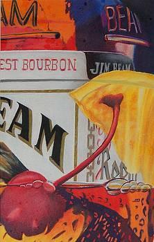 Jim Beam by Joan Pollak