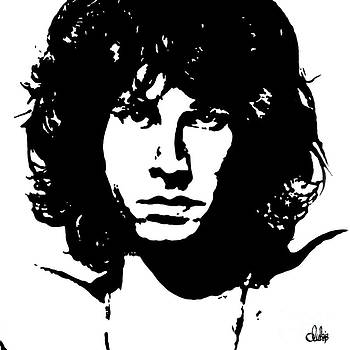 Jim by Christine Paint it Black