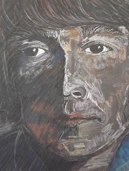John Lennon by Nashoba Szabol