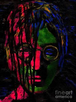 John Lennon by Timothy Fleming
