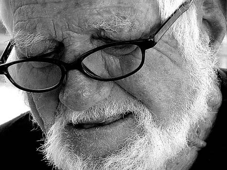 John Up Close by Daniel Burnstein