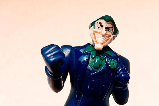 Joker by Daniel Kulinski