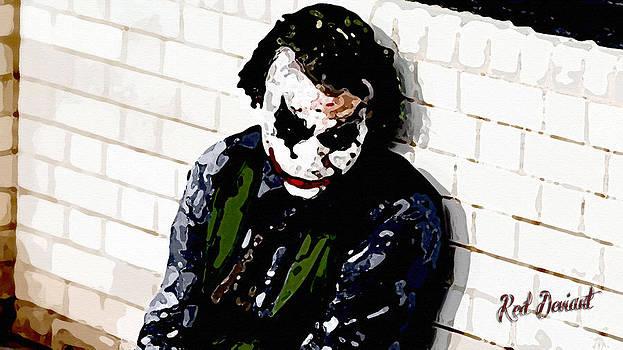 Joker by Red Deviant
