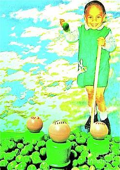 Jolly Green by Ricky Sencion