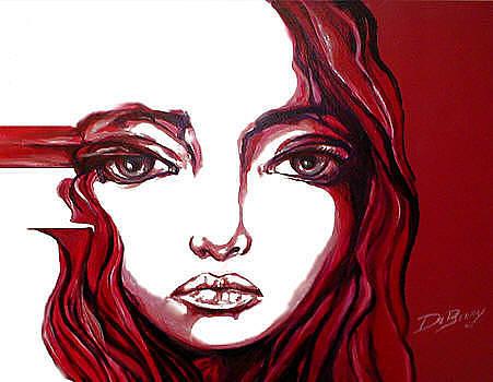 Joslin by Lloyd DeBerry