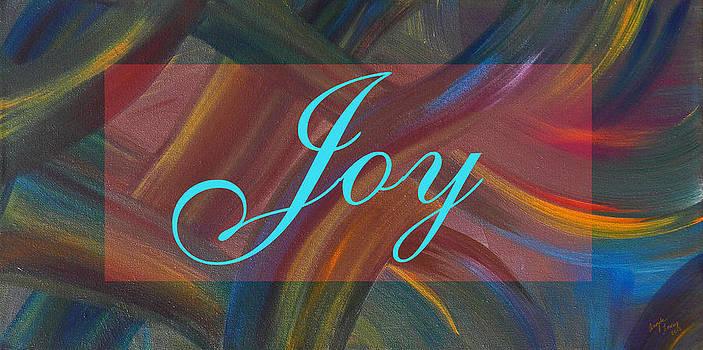 Joy by Angela Tomey