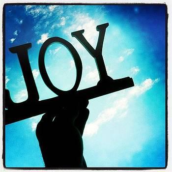 Joy  by Chris Fabregas