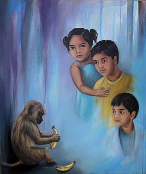 Joy by Romi Soni