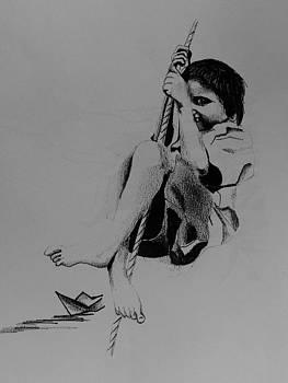 Joy by Shankhadeep Bhattacharya