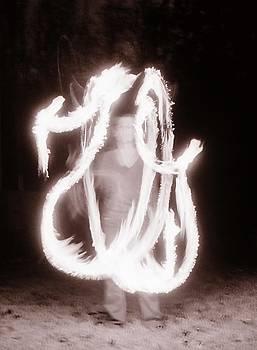 Katherine Huck Fernie Howard - Juggling Fire