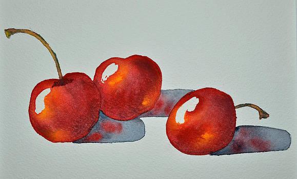 Juicy Shadows by Carol Bruno