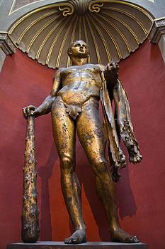 Roger Mullenhour - Julius Caesar Standing
