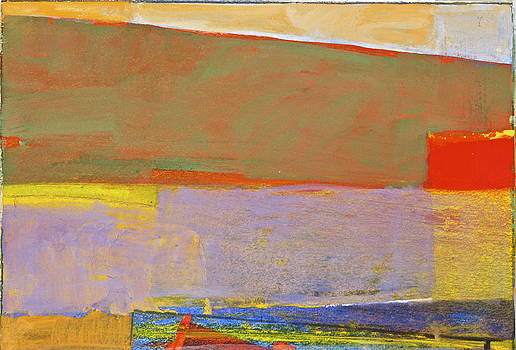 Cliff Spohn - Jumble Detail 2