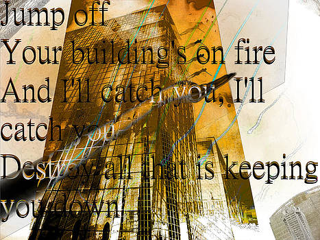 Eleigh Koonce - Jump off Your Building is on Fire