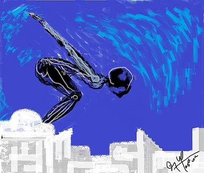 Jumpers by Asaye Nigussie