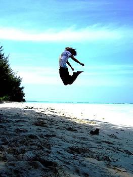 Gai Sin Liem - Jumping