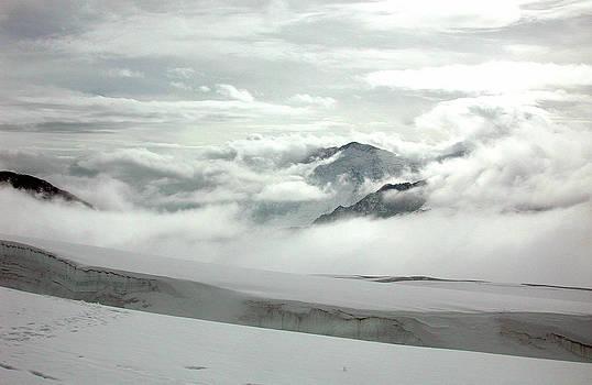 Junfraujoch by Erik Tanghe