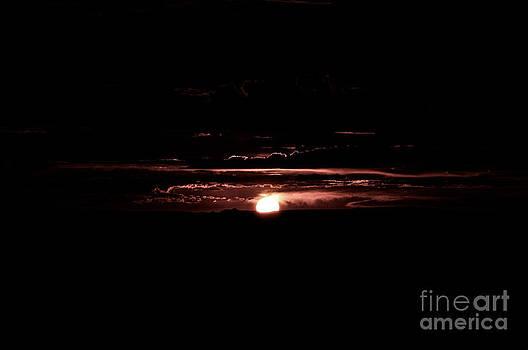 Venura Herath - Just Beyond The Sunset