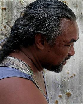 James Temple - Kaleo Hawaiian Profile