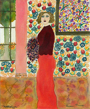Katharyn by Susan Risse