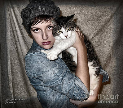Joan  Minchak - Katie and TJ