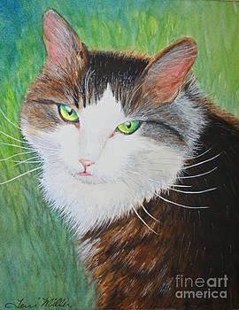 Katie by Terri Maddin-Miller