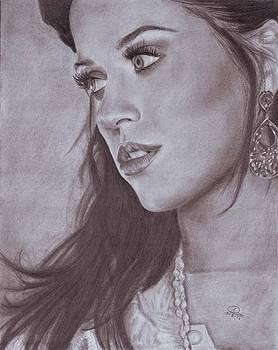 Katy Perry  firework by Akshay Nair