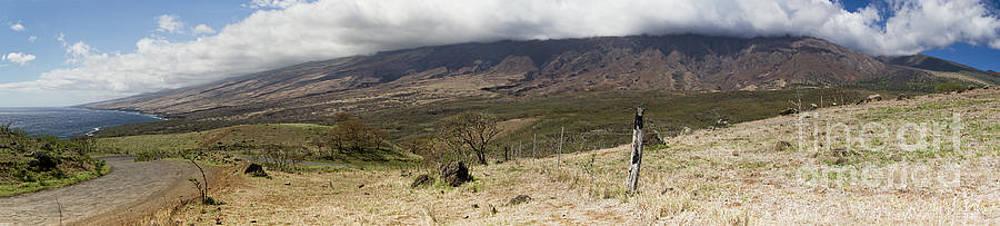 Kaupo Maui Haleakala  by Dustin K Ryan