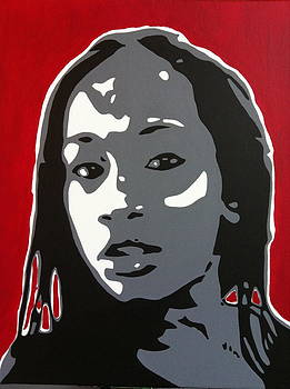 Keish Che Guevara by Siobhan Bevans