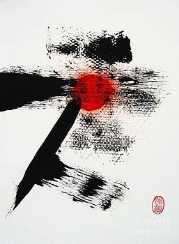 Roberto Prusso - Keji no Yokubo