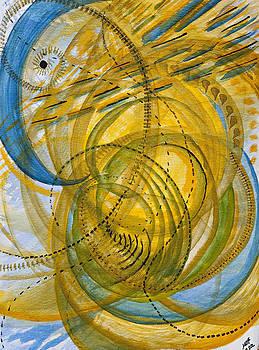 Kernel Evolution by Martin Osete